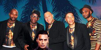 Caribbean Pinkster Party met TRAFASSI - zondag 20 mei