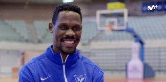 Filmpje: Basketballer Charlon Kloof over zijn afkomst