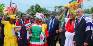 'Suriname heeft geen voordeel aan relatie met Equatoriaal-Guinee'