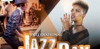 Viering International Jazz Day voor de 5e keer in Suriname
