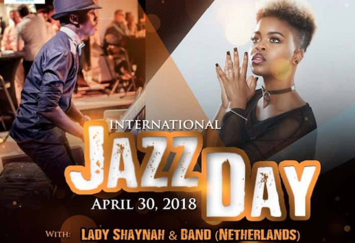Viering International Jazz Day voor de 5e keer in Suriname