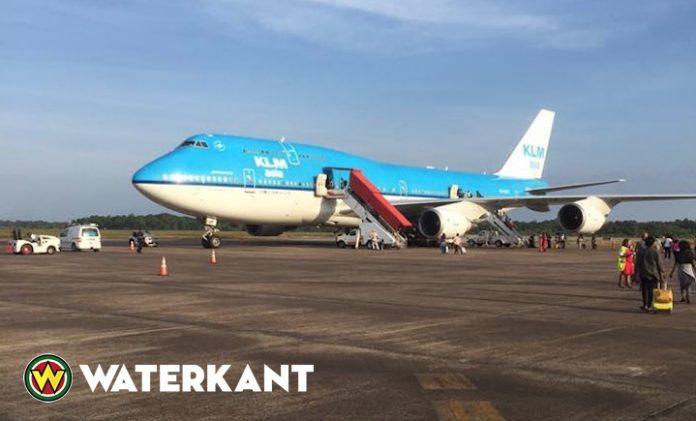 Camerabeelden Surinaamse luchthaven in beslag genomen in drugszaak