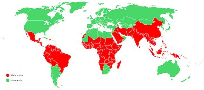 Wereld Malaria dag: Suriname malariavrij in 2021!