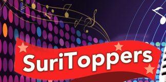 SuriToppers terug met nieuwe concerttour
