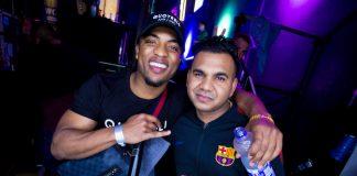 FunX Music Awards: Dyna weer genomineerd voor 'Best DJ'