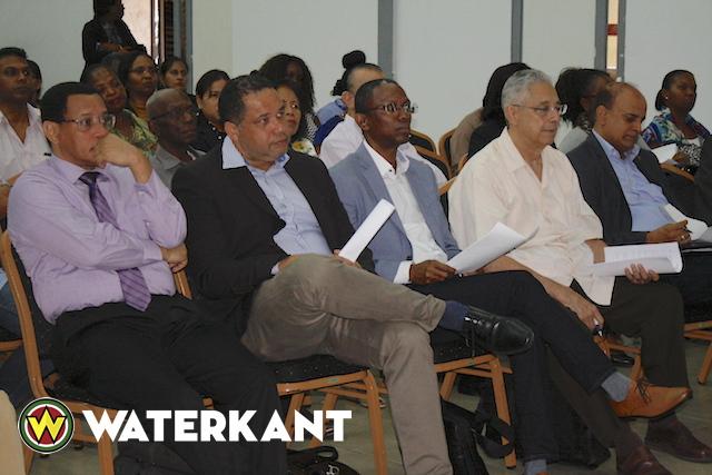 Suriname wel of niet toetreden tot EPA-verdrag