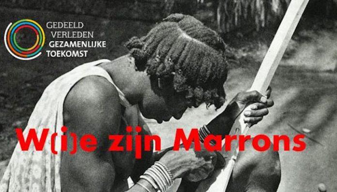 Studiedag over Marrons op zaterdag 5 mei in Rotterdam