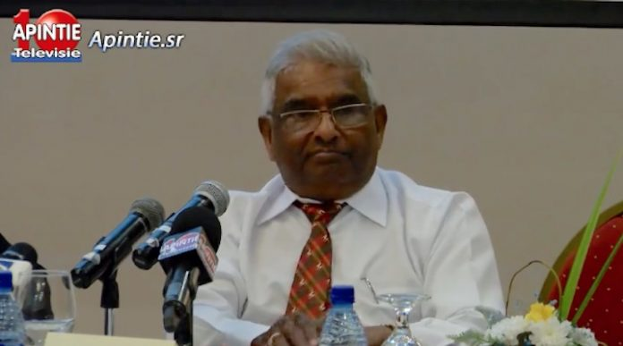 Overheden Suriname en Nederland krijgen rechtszaak aan de broek