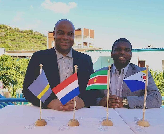 Succesvolle vierde handelsmissie naar Curaçao