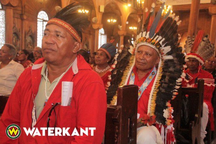 'Nederland moet moorden op indianen erkennen als genocide'