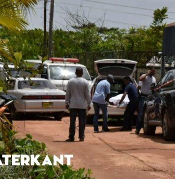 Betrokkenheid Surinaamse legerofficier bij moord wordt ontkend