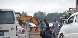 Lijk dat zondag langs Suriname rivier aanspoelde geïdentificeerd