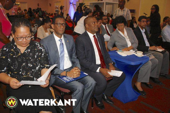 Wereld Gezondheidsdag: 'Suriname mag niet ontevreden zijn'