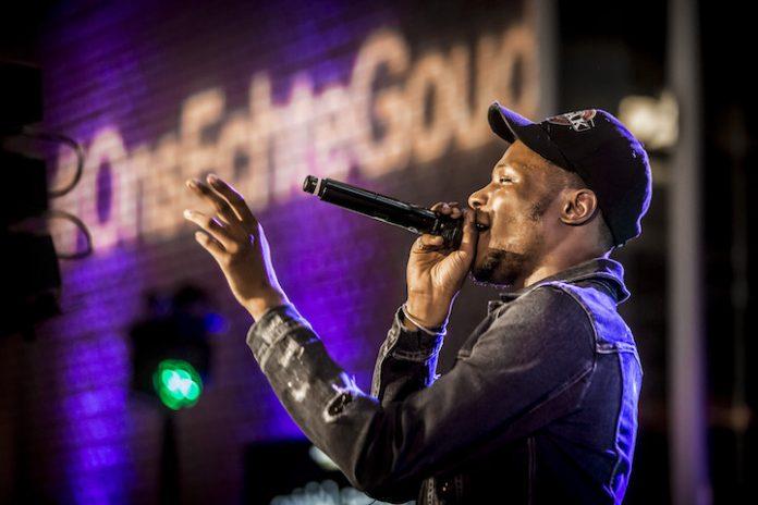 Rapper Sevn Alias trekt jonge mensen naar museum