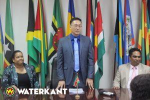 Chinese ondernemers uit Nederland mikken op vis en garnalen uit Suriname