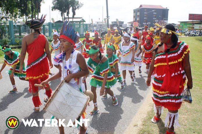 Wandelmars wordt: 'BVSS-Fernandes Mc Donald's Surinaamse Avondvierdaagse'