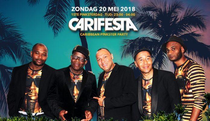 The Best of Trafassi op 1ste Pinksterdag in Rijswijk