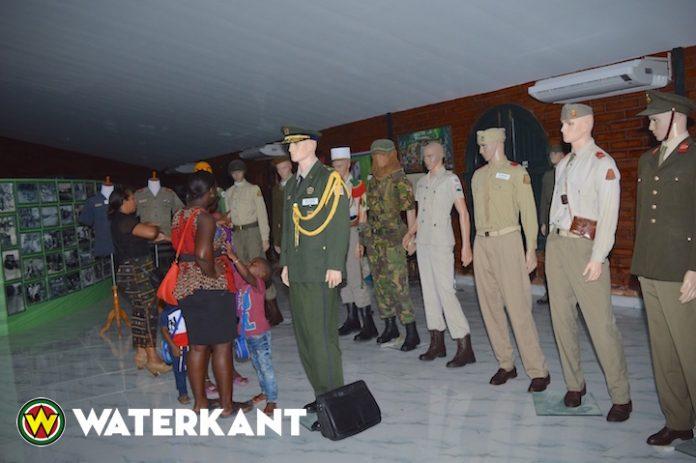Meer dan 4.000 bezoekers voor Museumnacht Suriname dit jaar