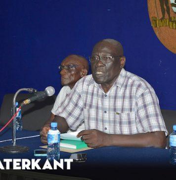 Overeenstemming over aanwijzing Granman der Saramaccaners in Suriname