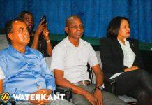 Eerste historicus van Faculteit der Humaniora in Suriname