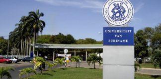 Internationale conferentie vanwege lustrumherdenkingen in Suriname
