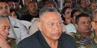 Minister geeft instructies om vissers weer op zee te krijgen
