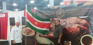 Doksenclub Suriname mag exporteren naar Trinidad & Tobago