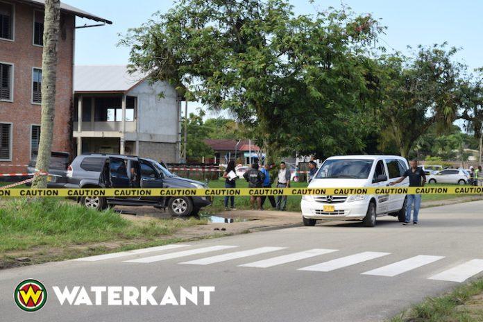 Dood politieman in verband gebracht met zeerovers; politie heeft twijfels
