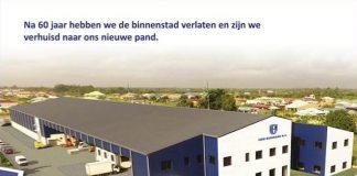 HEM Suriname opent nieuw en modern pand op 25 mei
