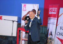 Henk van Vliet uitgeroepen tot communicatieman van Suriname