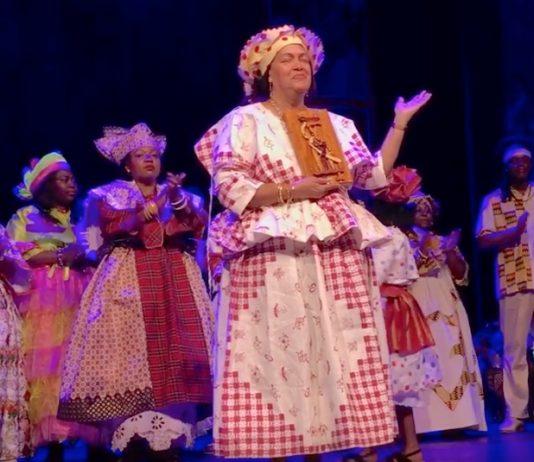 Koto museum Suriname ontvangt NAKS.NL award