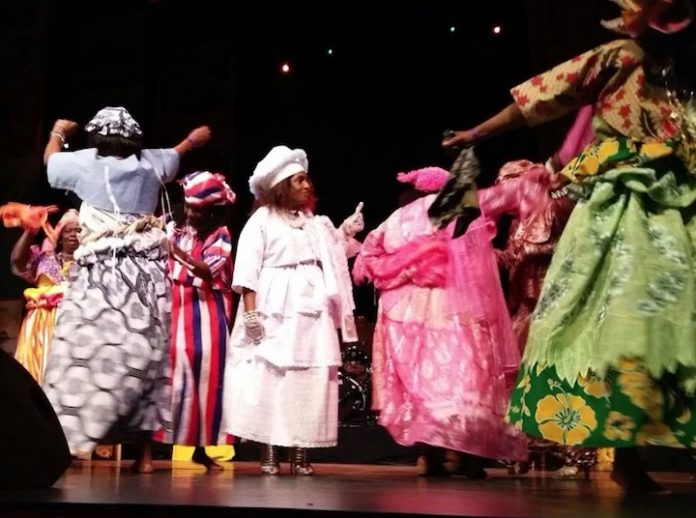 Kotomisi Grand Gala R'dam: kick off van 155 Jaar Keti Koti