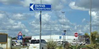 Ook leidinggevende luchthaven-security aangehouden in zaak bagagecontainer