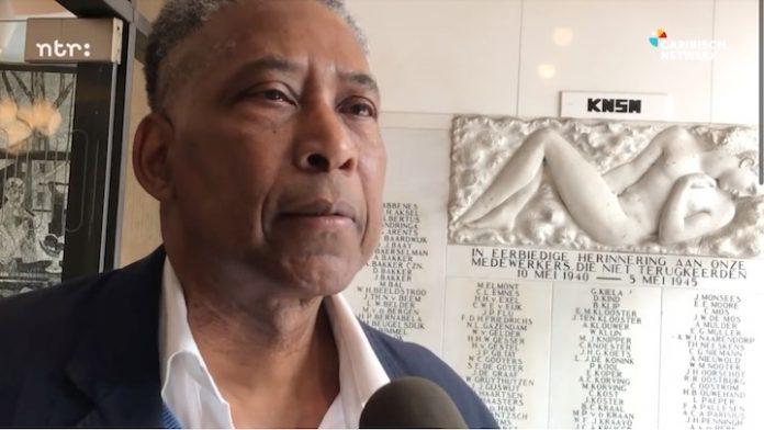 Surinamers en Antillianen niet welkom bij dodenherdenking