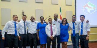 Partij voor Recht en Ontwikkeling (PRO) in Suriname gelanceerd