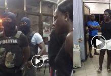 Regio Bijstand Team politie Suriname weer in opspraak