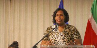 Ook in Suriname aandacht voor Wereld Anti-Tabaksdag