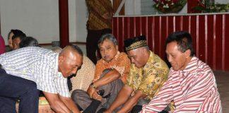 Paul Somohardjo viert 75ste verjaardag groots in Suriname