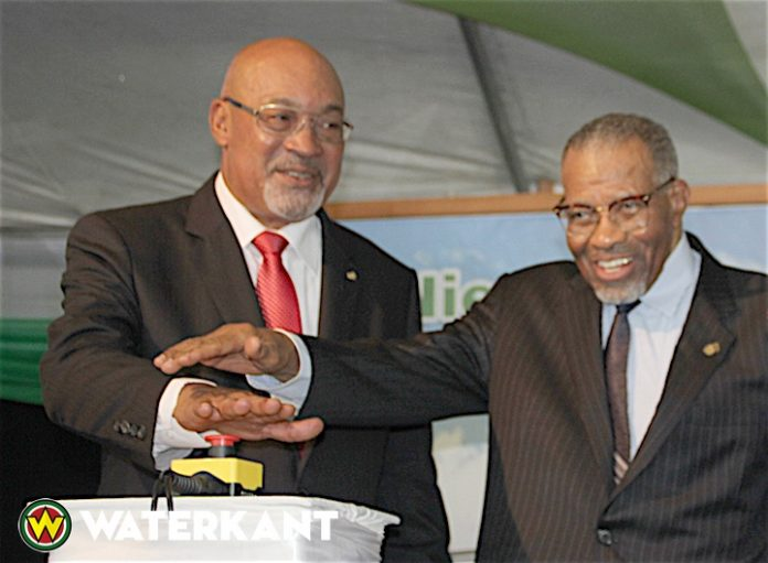 Stopzetting financiering AMC-SU komt imago Suriname niet ten goede