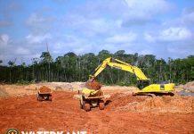 DA'91: Surinames onderhandelaar met Alcoa moet weg