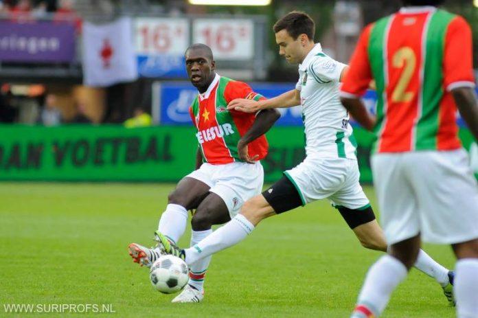 Suriprofs spelen tegen Fortuna Sittard en testen nieuwe spelregels
