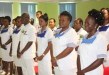 Aandacht voor Internationale Dag van de Verpleging in Suriname