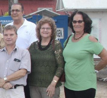 Herdenking komst eerste Hollandse boeren naar Suriname