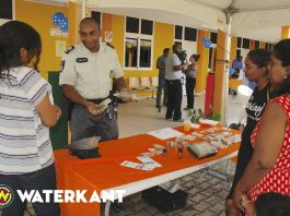 Aandacht voor Wereld Anti-drugs Dag in Suriname bij PCS