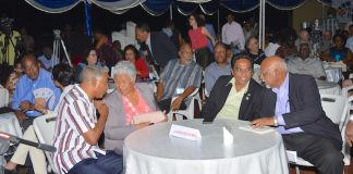 Internationale conferentie 'Legacy of Slavery and Indentured Labour' in Suriname
