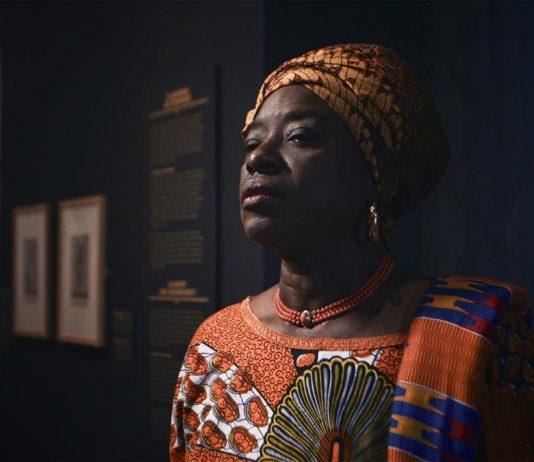 Film met nagesprek over vrijheid en slavernij in Suriname