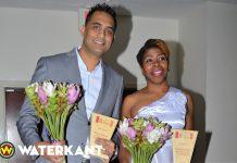Verkiezing van Entrepreneurs en Managers van het Jaar in Suriname