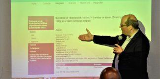 Database Slavenregister in Suriname zaterdag ingeluid