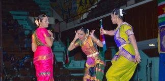 Viering 145 jaar Hindoestaanse Immigratie in Suriname