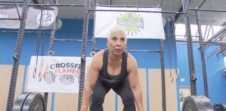 Bejaarde Surinaamse van 71 doet mee aan WK powerliften